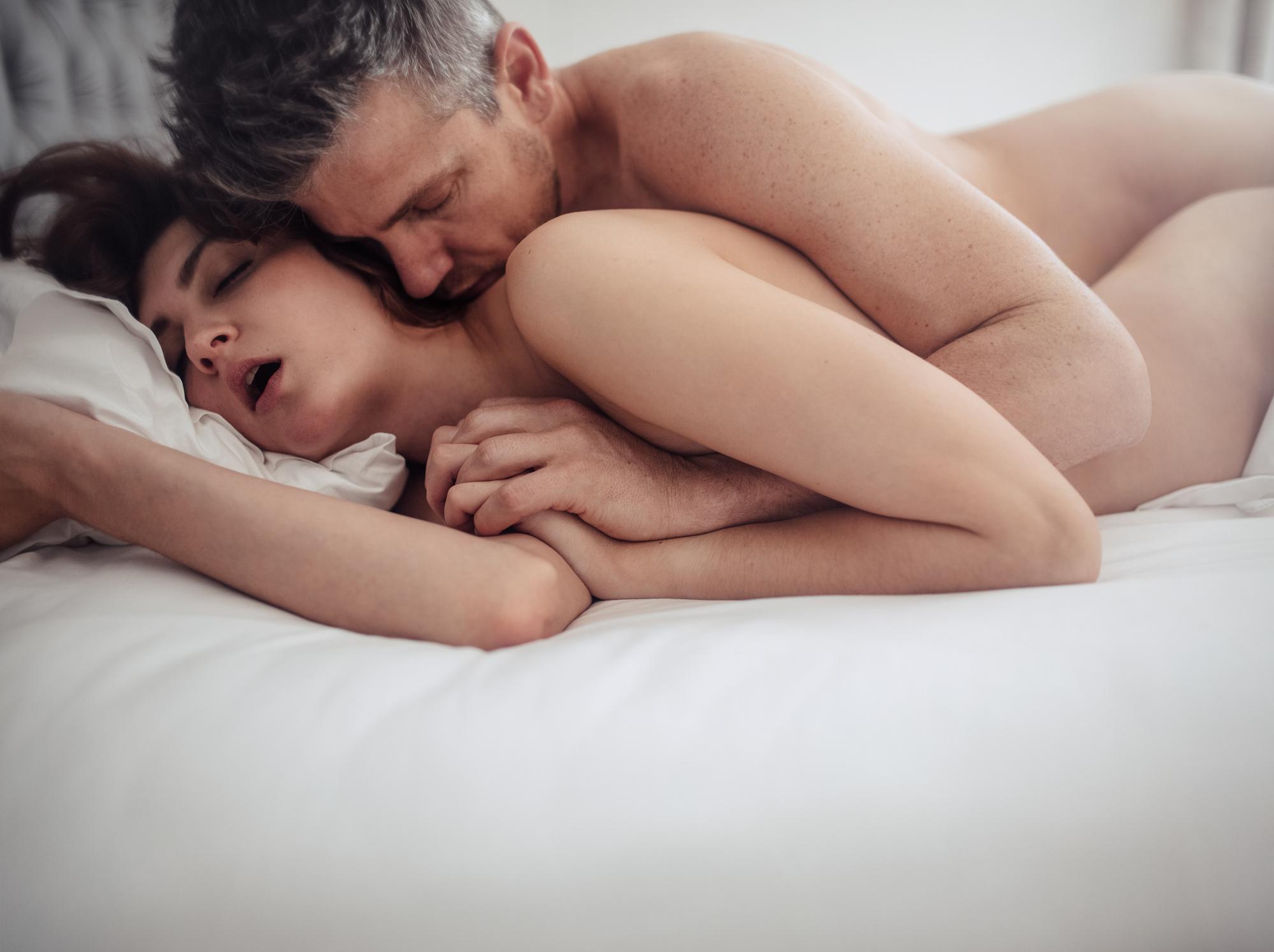 Når Kan Man Ha Samleie Etter Fødsel Familie Sex Noveller